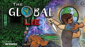 The Global Lie – The Hidden Truth of the Flat Earth